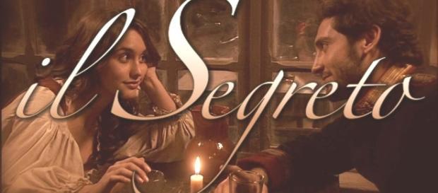 """Il """"Segreto"""" - altervista.org anticipazioni tv puntate spagnole"""