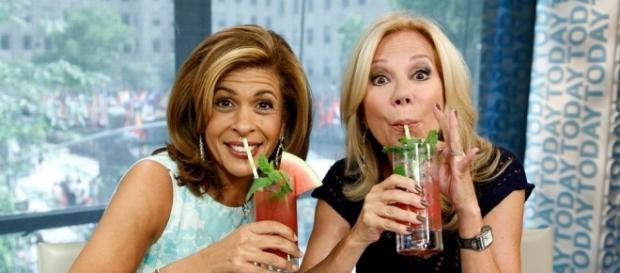Kathie Lee Gifford And Hoda Kotb Might Be Replaced By Megyn Kelly ... - celebrityinsider.org