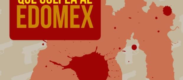 La ola de violencia que golpea al Estado de México - Grupo Milenio - milenio.com