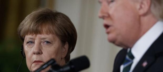 L'Allemagne rejette les accusations de Trump sur l'OTAN | Le Devoir - ledevoir.com