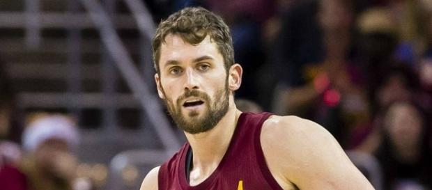 NBA Finals: Kevin Love says it's funny to consider Cavaliers ... - sportingnews.com