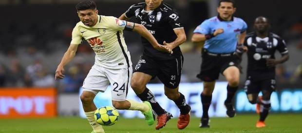 Pedro Aquino jugará en Monterrey y le dice no al América