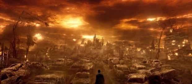 Profecia da Bíblia marca o fim da humanidade para agosto deste ano