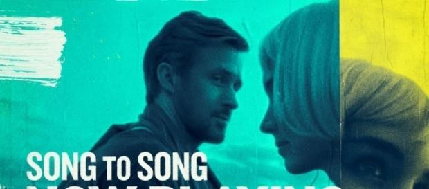 Song to song: quattro personaggi a confronto