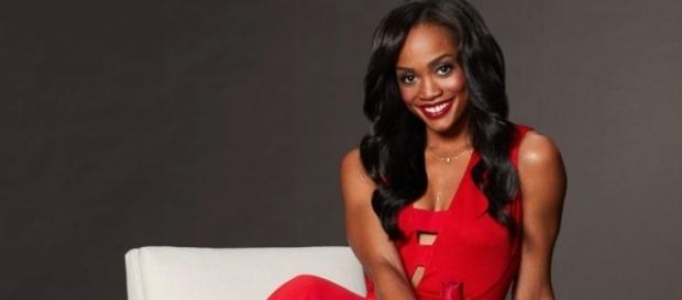 """The Bachelorette"" lead Rachel Lindsay confronts one of her suitors for having a girlfriend. (go.com)"