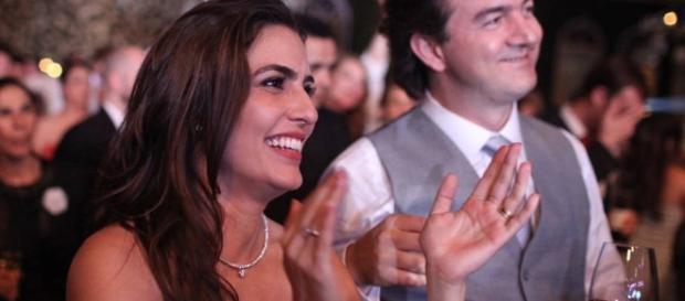 Ticiana Villas Boas, esposa do delator Joesley Batista, causou 'desconforto' na família de Silvio Santos