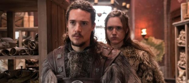 What to watch now 'The Last Kingdom' is on a break [Image via BN Library]