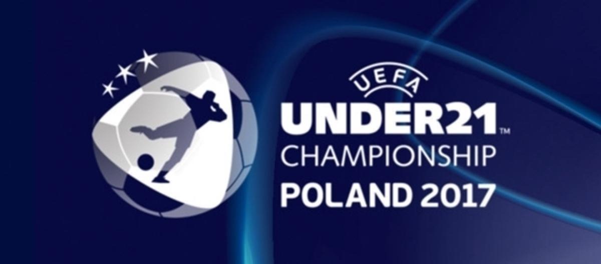 Calendario U21.Europei Under 21 2017 Calendario Partite Italia E Gironi