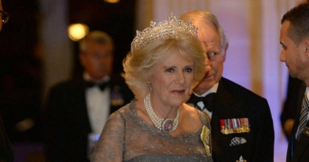 from Joe news of camilla bowles is gay