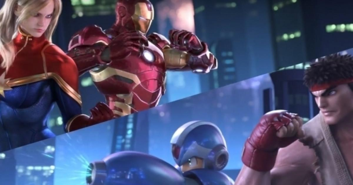 marvel vs capcom infinite deluxe edition character list