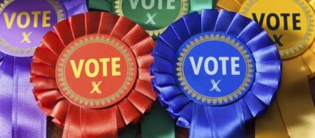 General election 2017: a look at UK political campaign designs ... - designweek.co.uk
