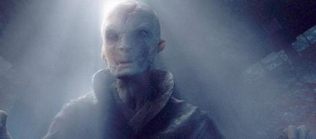 Star Wars: Episode 8' Set Leak Reveals Supreme Leader Snoke Details - idigitaltimes.com