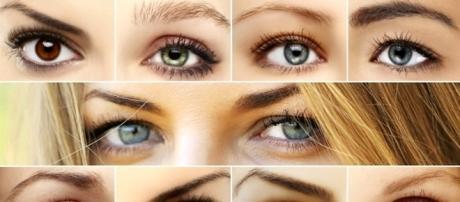 Veja o que as suas sobrancelhas revelam sobre você (Foto: Google)
