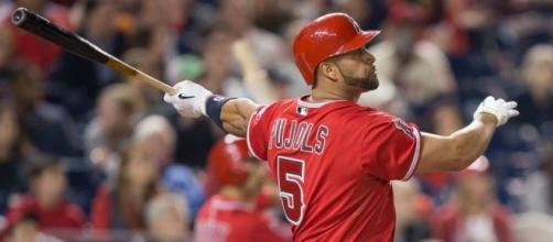 500 Reasons to Celebrate Albert Pujols - ABC News - go.com
