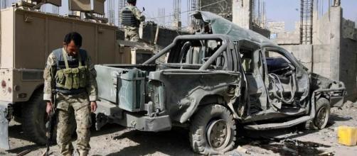 Afghanistan - NBC News - nbcnews.com
