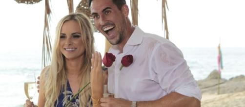 Amanda Stanton is heading back to Paradise - ABC