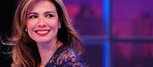 Apresentadora e modelo Luciana Gimenez (Foto: Divulgação)