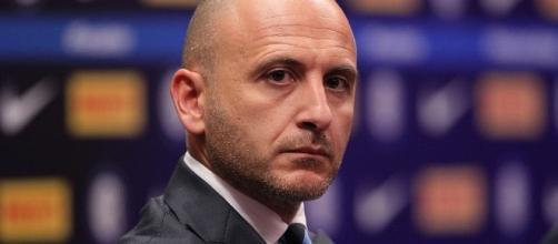"""Ausilio shock: """"All'Inter non c'è un gruppo. Puntiamo ad un ... - passioneinter.com"""