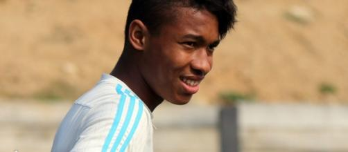 Boubacar Kamara - Olympique de Marseille