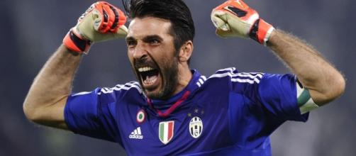Buffon : Barcelona is stronger on paper - authorityngr.com