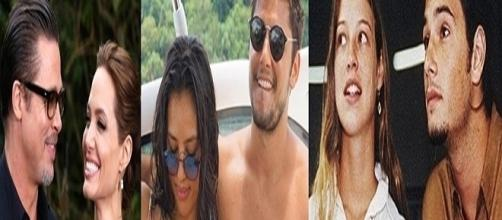Conheça alguns dos motivos que levaram os famosos a trair seus parceiros