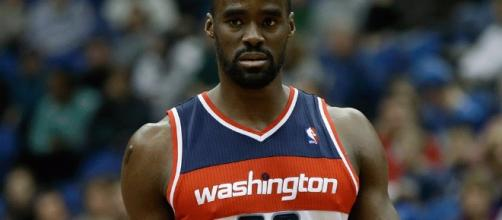 Emeka Okafor Can Bolster Cleveland's Front Court; is he on the ... - cavsnation.com