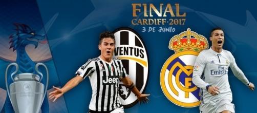 Finale de Ligue des Champions 2017 : Juventus - Real Madrid @Marca