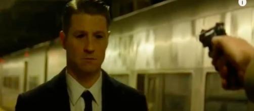 Gotham episodes 21 and 22 season 3 screenshot image via Andre Braddox