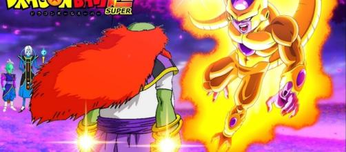 La mágica historia de Dragon Ball Super. http://digitalhint.net/Dragon-Ball-Super.