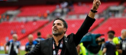 Huddersfield Town boss David Wagner has branded his side's play ... - thesun.co.uk