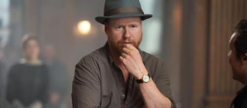 Joss Whedon replaces Zack Snyder as 'Justice League' director - CNET - cnet.com