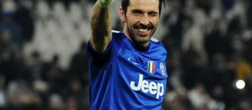 Juventus Buffon, si valutano i possibili eredi del numero uno ... - superscommesse.it