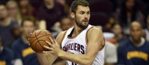 Kevin Love: The unsung hero of the Cleveland Cavaliers - kingjamesgospel.com
