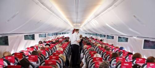 Voli low cost con la compagnia norvegese