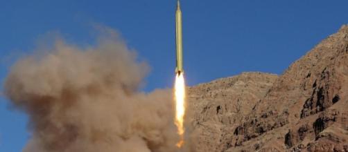 Lanciato missile intercontinentale dagli U.S.A.