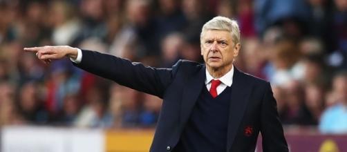 Le destin d'Arsène Wenger est scellé (crédit photo: http://www.ibtimes.co.uk)