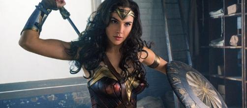 Lebanon Seeks to Ban 'Wonder Woman' | Hollywood Reporter - hollywoodreporter.com