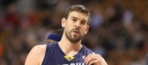 Marc Gasol declines others, only taking meetings with one team - sports-kings.com
