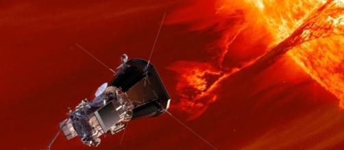 NASA Is Building a Spacecraft That Will Fly Into the Sun's ... - pinterest.com