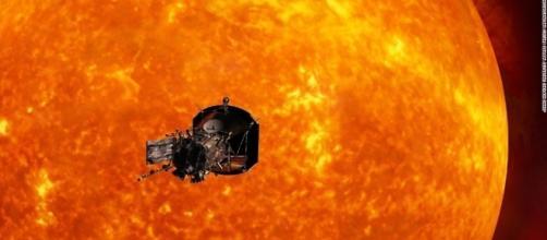 NASA's first mission to the sun launches summer 2018 - CNN.com - cnn.com