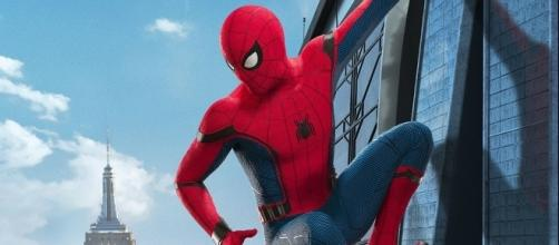 New 'Spider-Man: Homecoming' trailer unveiled - NME - nme.com