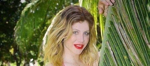 Paola Caruso protagonista dell'Isola dei Famosi spagnola
