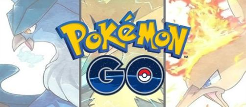 ' Pokémon GO': Legendary Pokémon confirmed by Niantic's Vice President - pixabay.com