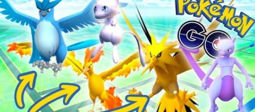 'Pokemon GO': Which Legendary Pokemon will be released first? pixabay.com