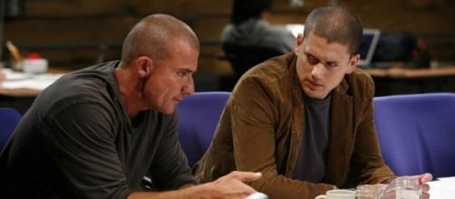 Prison Break Season 4 : Watch online now with Amazon Instant Video ... - amazon.co.uk