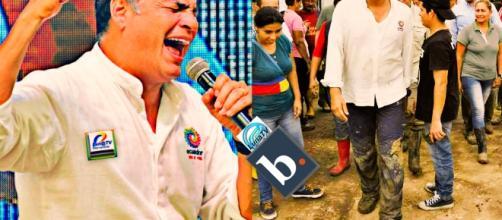 Rafael Correa deja una obra gigante en Ecuador