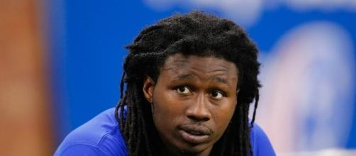 Sammy Watkins goes on rant about not getting the ball enough ... - businessinsider.com