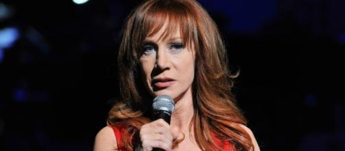 Should CNN Snatch Kathy Griffin Off Its New Year's Eve Special ... - dailycaller.com
