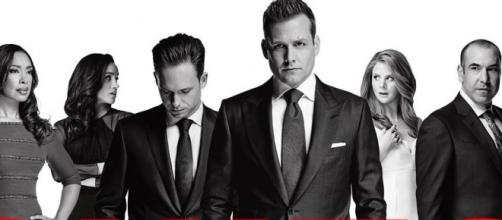 'Suits' season 7 is coming soon [Image vis BN Library]
