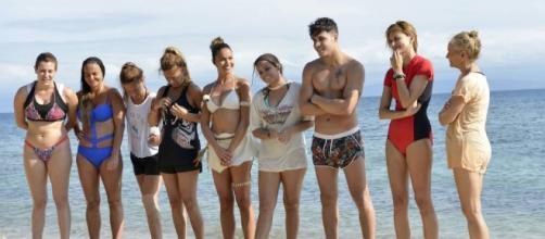 Supervivientes 2017': Salvadme de esta isla | Televisión | EL PAÍS - elpais.com